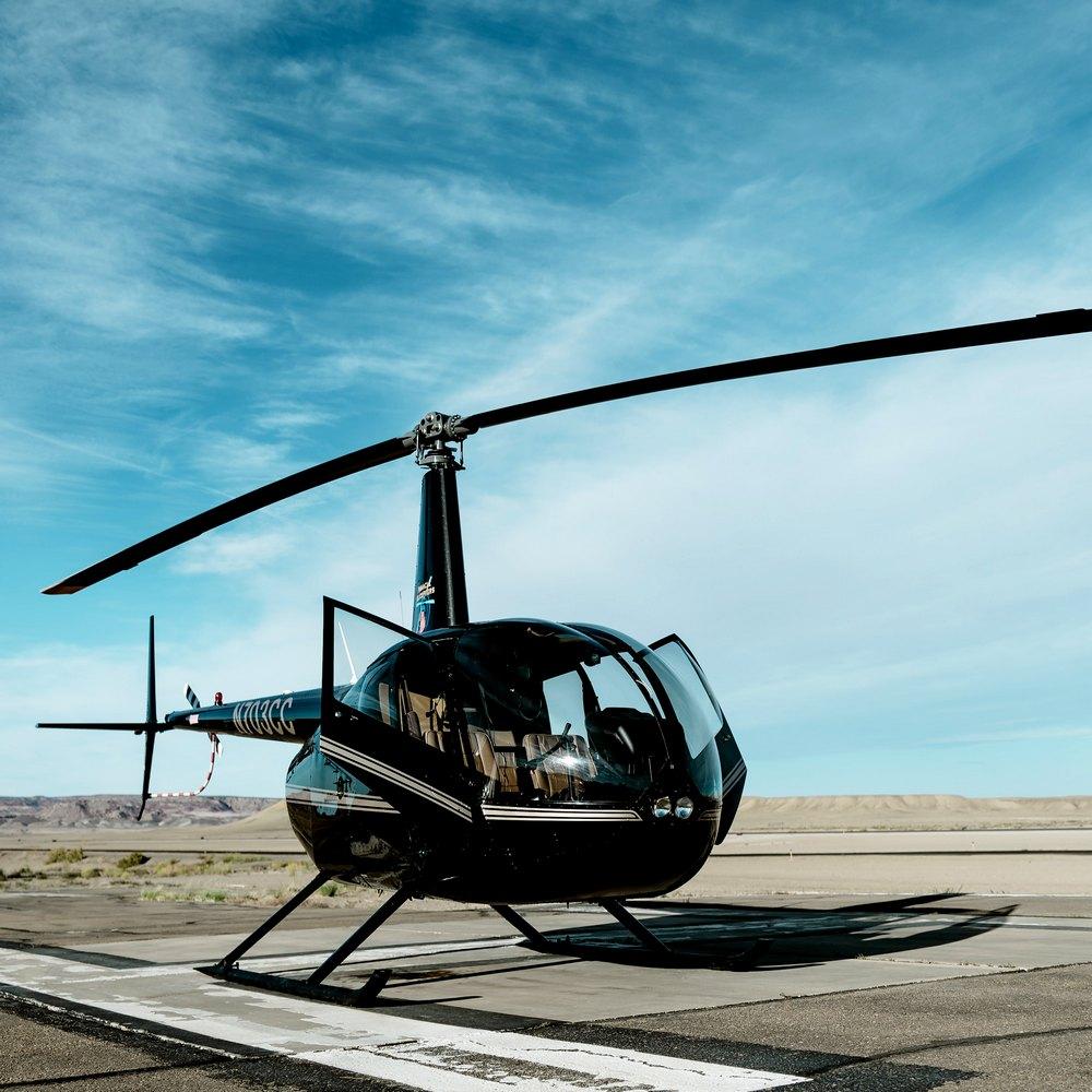 Dubrovnik Helicopter Rental - Helicopter Charter