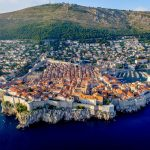 Dubrovnik private walking tour sightseeing