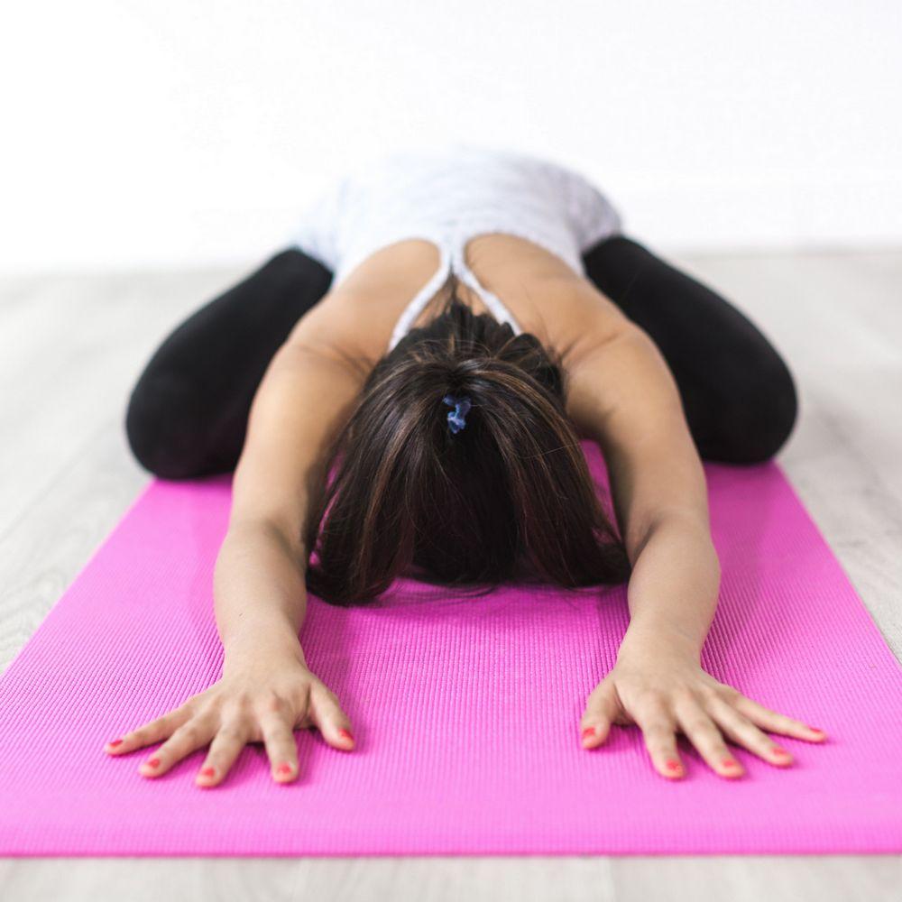 Yoga classes Dubrovnik villas