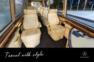 Dubrovnik Airport Transfer VIP Luxury Private Mercedes van
