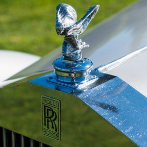 Dubrovnik Airport transfer Limousine Rolls Royce