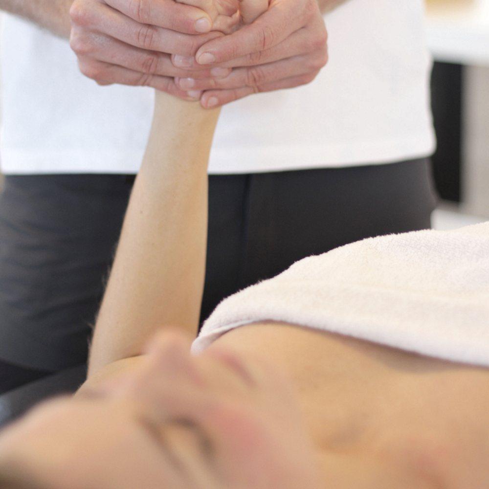 Dubrovnik Private hand massage