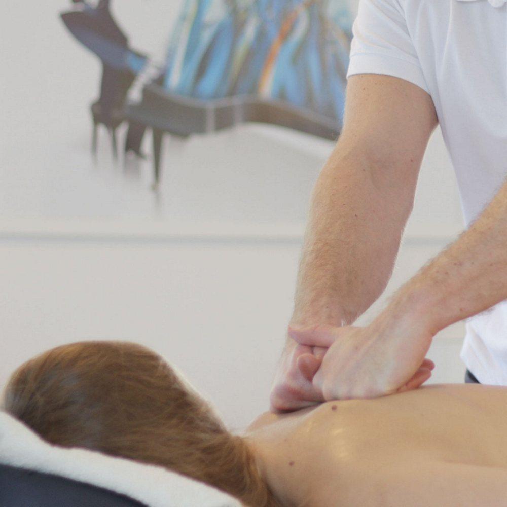 Dubrovnik Private massage at holiday villa
