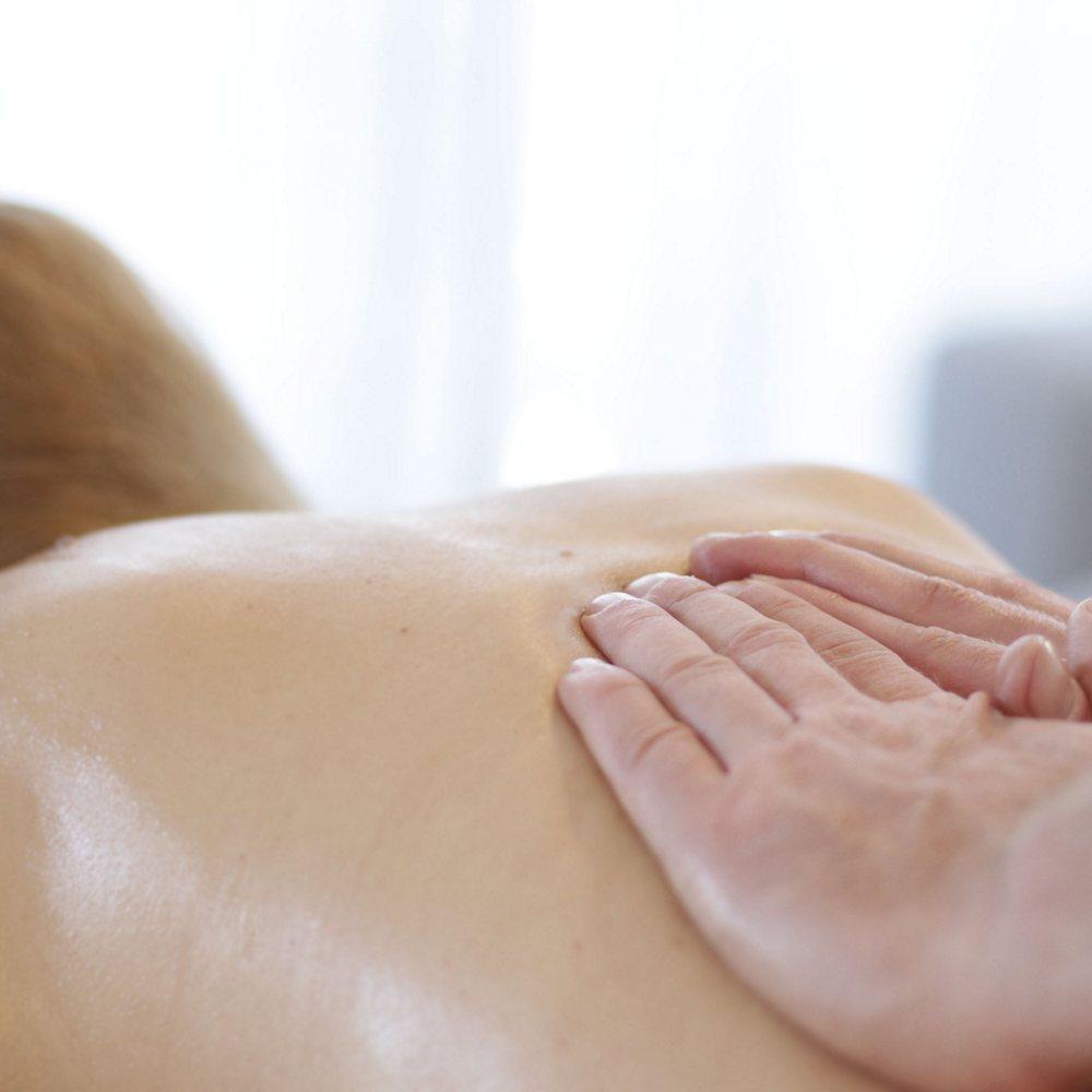 Dubrovnik Private massage back