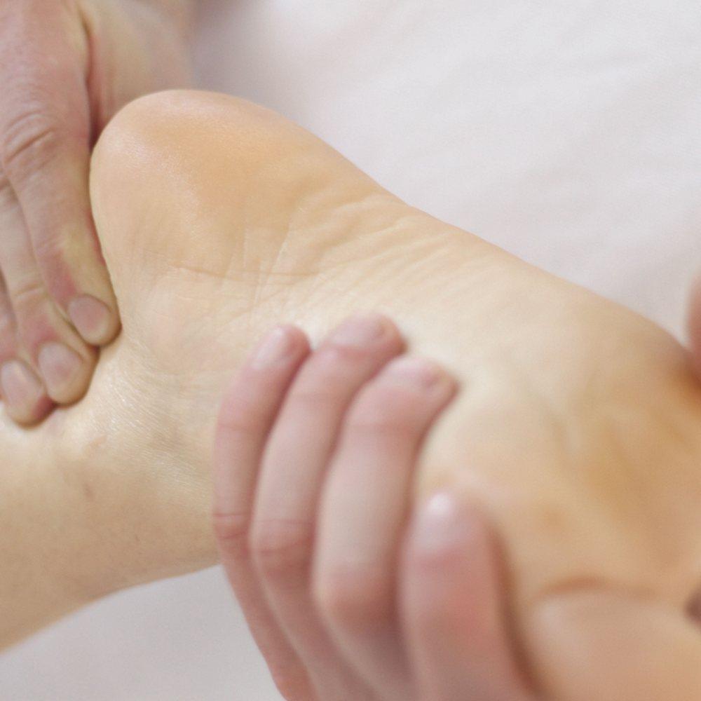 Dubrovnik Private massage foot