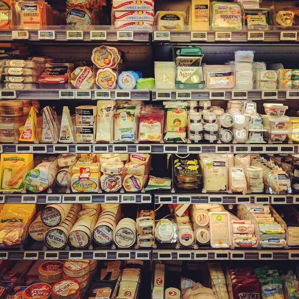 Dubrovnik Villa supermarket delivery