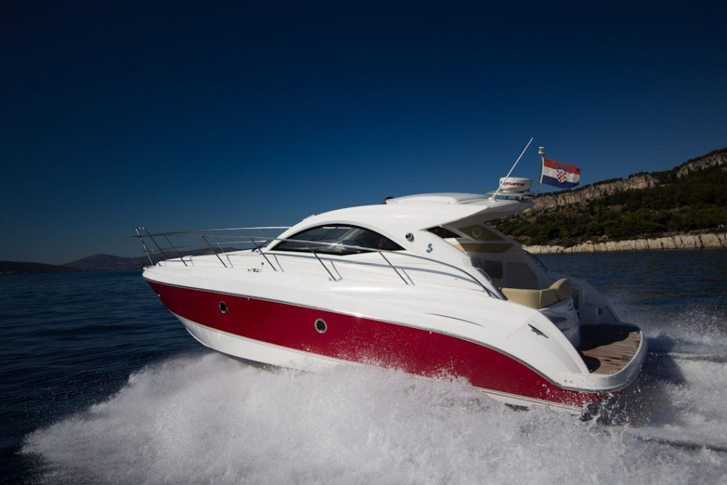 Dubrovnik daily yacht rental