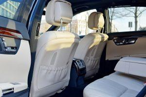 Dubrovnik luxury Airport transfer Mercedes S CLASS