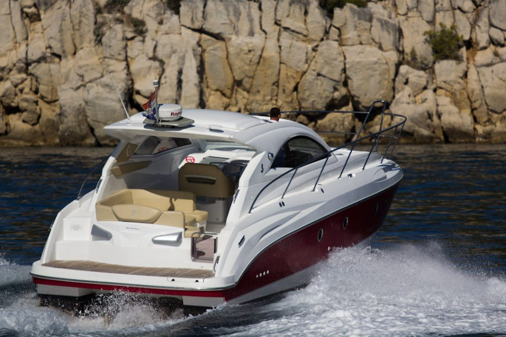 Dubrovnik luxury yacht rental