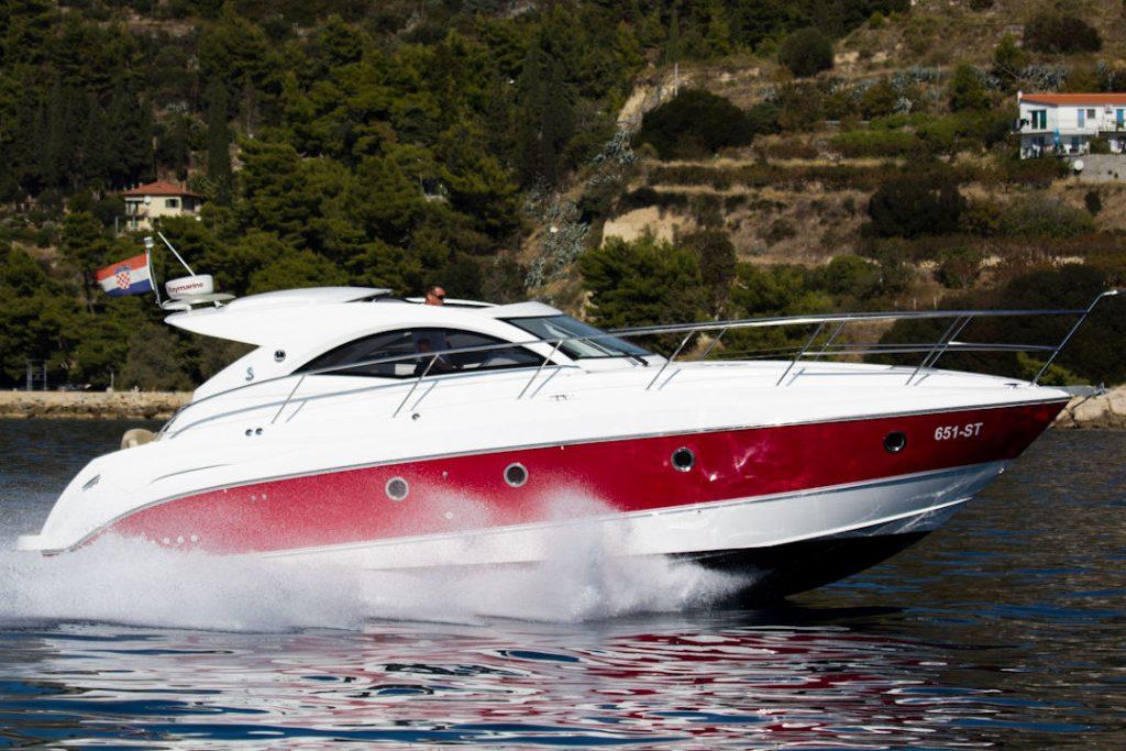 Dubrovnik yacht rental