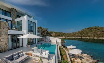 Top 7 Reasons to Book a Luxury Villa in Dubrovnik